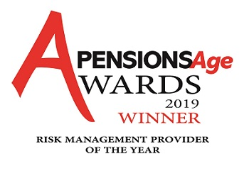 Pensions Age Awards 2019 logo
