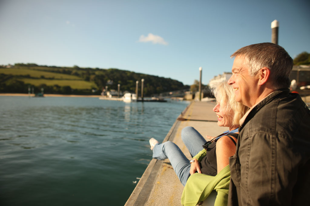 Moving abroad in retirement